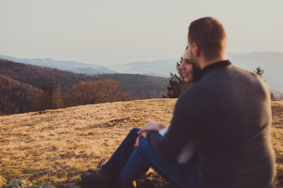 séance en couple